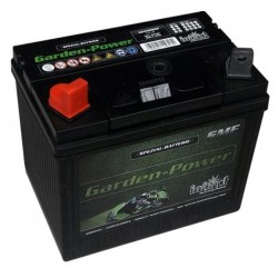 Batterie au plomb-acide Classic 53030SMF/Garden-Power