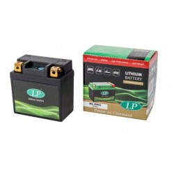 Lithium Batterie Landport ML LFP01