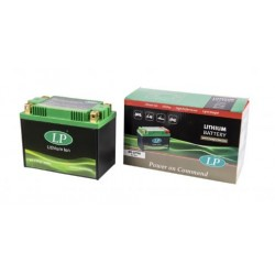 Lithium Batterie Landport ML LFP30